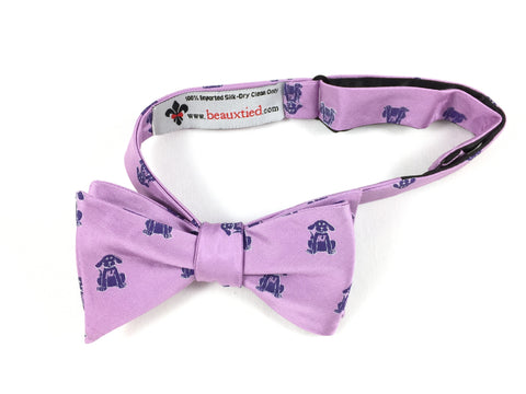 Hope for Hadley Jo Project Beaux Tie