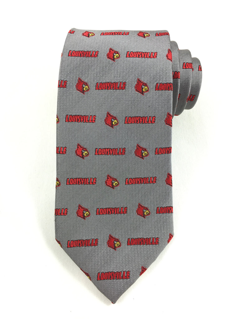 The BeaureCard Neck Tie
