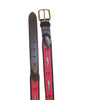 Beaux Belt - Red