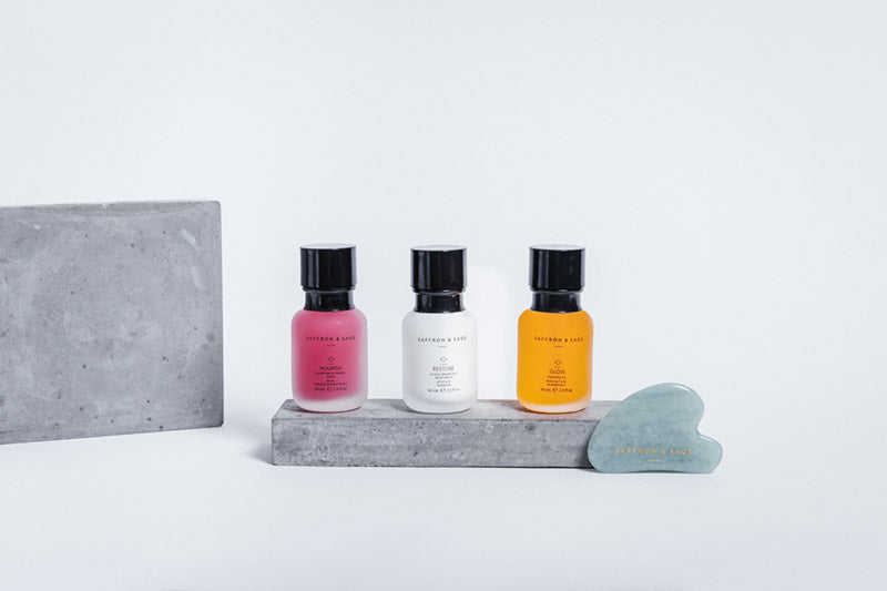 Moisturizing Set