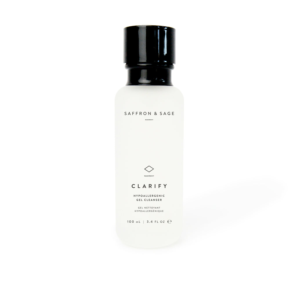 Clarify | Hypoallergenic Gel Cleanser