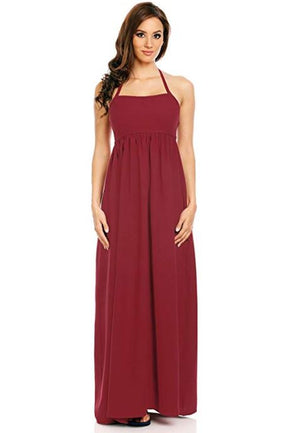 Infinite Tie Back Maxi Dress - Fashion Dresses | Fashionhouse