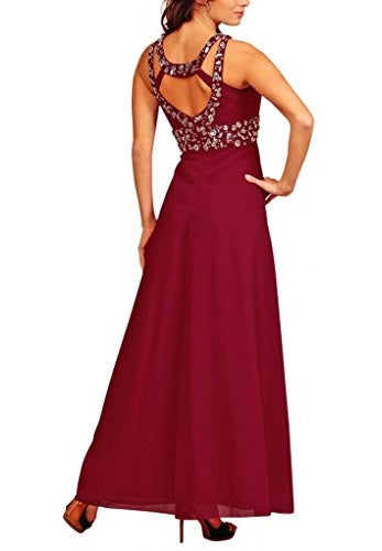 Luxurious Evening Dress