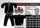 Black Gold ST - SEPARATES - Lanky Fight Gear  - 1