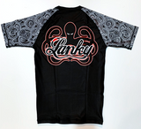 Lanky Ranked Rash Guard v3