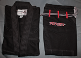 PRO 550 V2 - Black - SEPARATES - Lanky Fight Gear  - 2