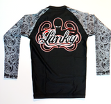 Lanky Octopaisley Rash Guard v2