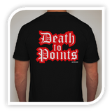 Death to Points - Lanky Fight Gear  - 1