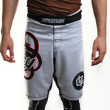 Standard Fight Shorts - Lanky Fight Gear  - 1