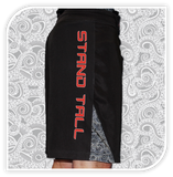 Octopaisley Fight Shorts - Lanky Fight Gear  - 3