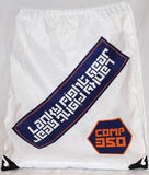 COMP 350 - White - Lanky Fight Gear  - 14