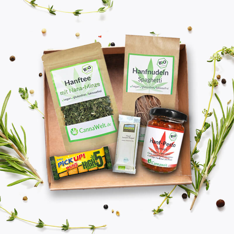 Superfood Starter Kit - HEMPERIA