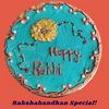 Rakhi Cookie!