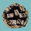6 Cookies and Cream WOW Cookie