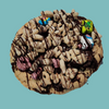 6 Lucky Charms WOW Cookie