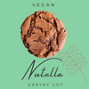Vegan Nutella Boss Cookie