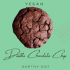 Vegan Double Chocolate Chip Boss Cookie