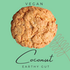 Vegan Coconut Boss Cookie