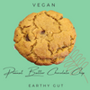 Vegan ChipNut cookies