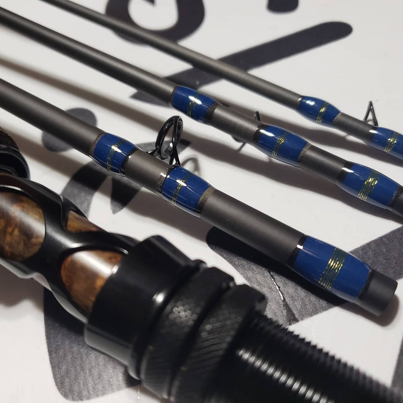 Battle Fish Rods