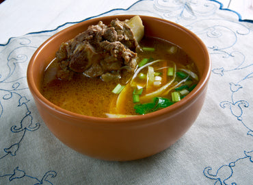 Lamb Curry Spice Mix