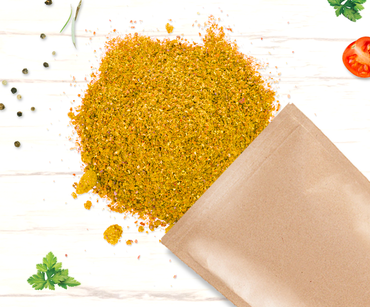 Chicken Curry Spice Mix