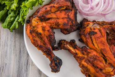 Tandoori Chicken Spice Mix