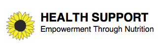 Health Support logo