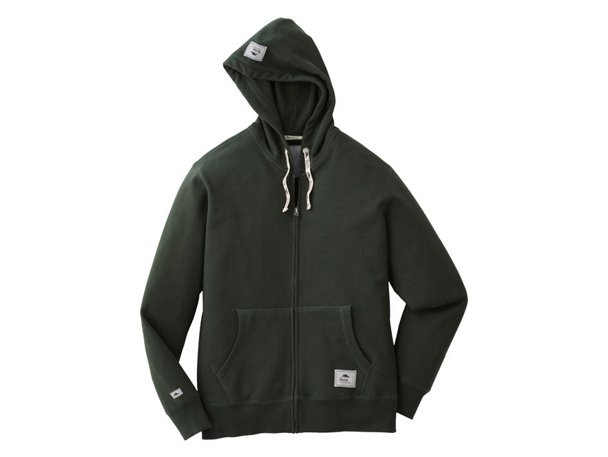 LIMITED EDITION NOS Roots Zip Hoodie