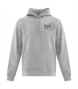 Sault Cycling Club Cotton Hooded Sweatshirt