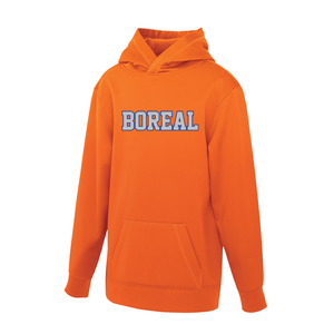 Boreal Spirit Wear Game Day Hoodie - Youth AND Adult