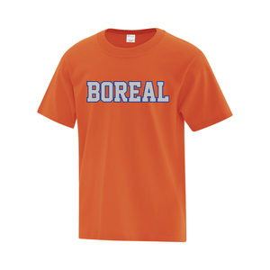 Boreal Spirit Wear Tee - Youth AND Adult