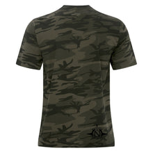 Load image into Gallery viewer, Built For Life NOS Camo Tee