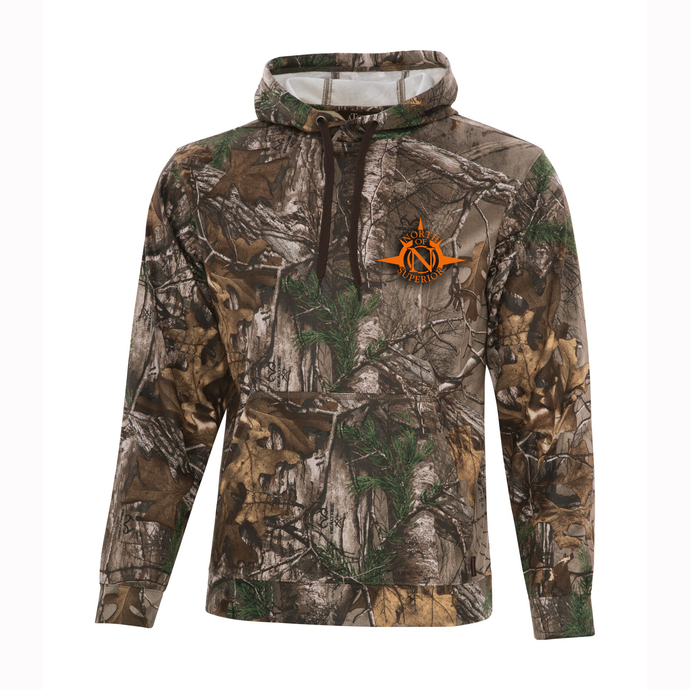 North of Superior Realtree Hoodie