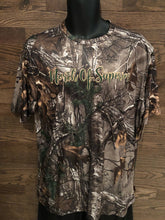 Load image into Gallery viewer, North Of Superior Realtree Tee