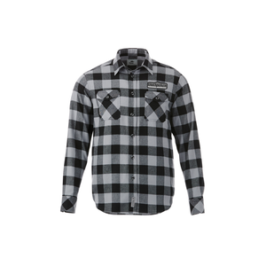 OutSpoken Men's Roots73 Sprucelake Long Sleeve Plaid Shirt