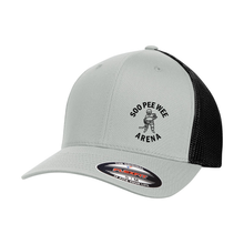 Load image into Gallery viewer, SPWHA Flexible Trucker Hat