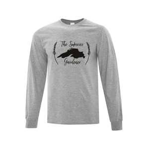 The Superior Gardener Long Sleeve Tee