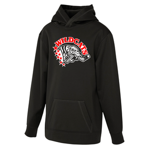Wildcats Youth Hoodie