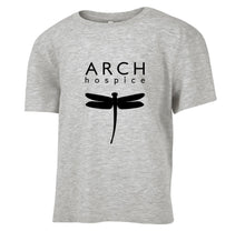Load image into Gallery viewer, Arch Youth Round Neck Tee