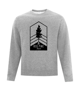 Red Pines Tours Crewneck Sweaters
