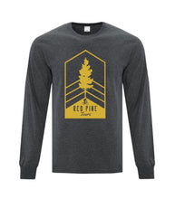 Load image into Gallery viewer, Red Pine Tours Long Sleeve Tee
