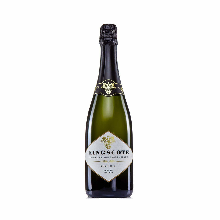Kingscote Estate Sparkling Brut N.V. (Case of Six)