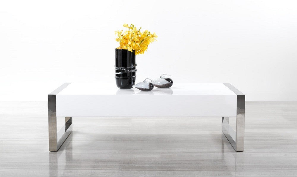 Brandi Modern Coffee Table