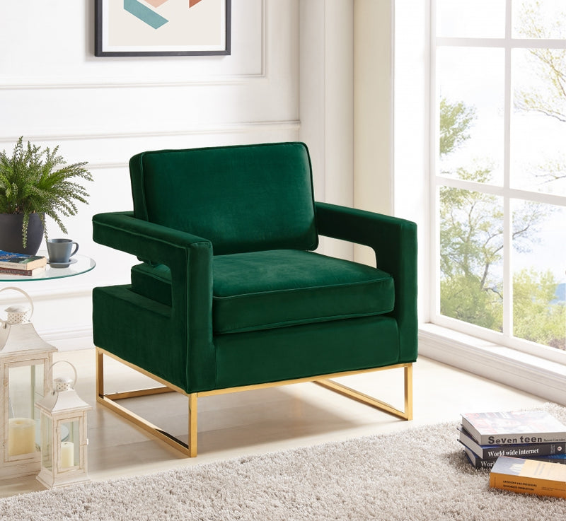 Accent Chair- FDCMF70511GR