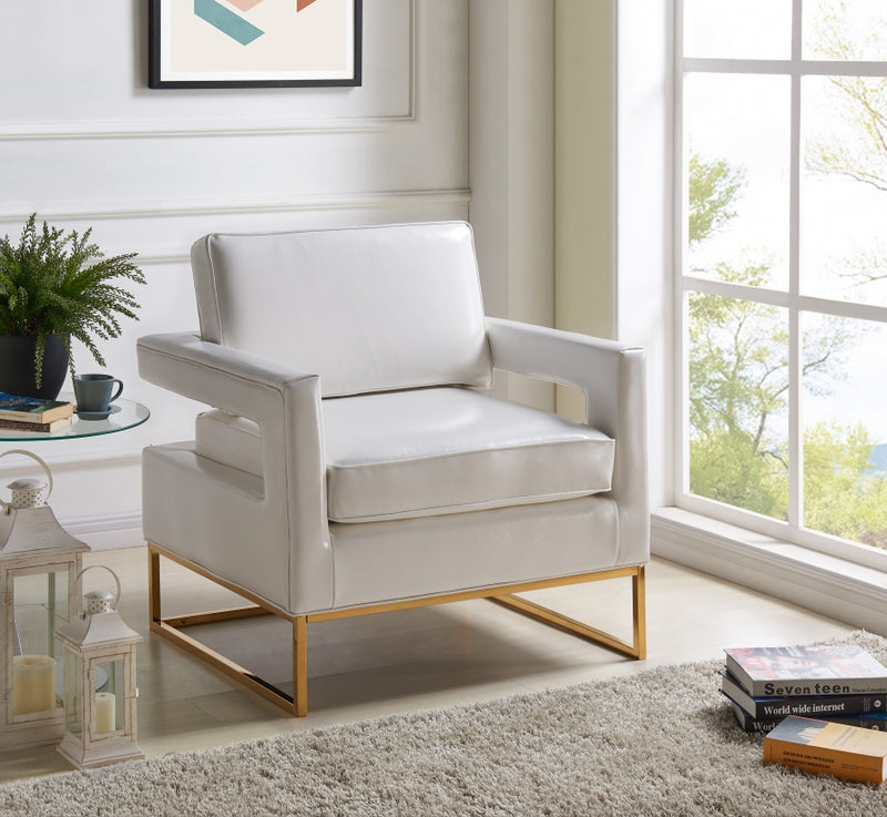 Accent Chair- FDCMF70512W
