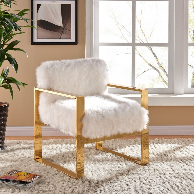 Accent Chair- FDCMF70516