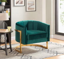 Accent Chair- FDCMF70515GR