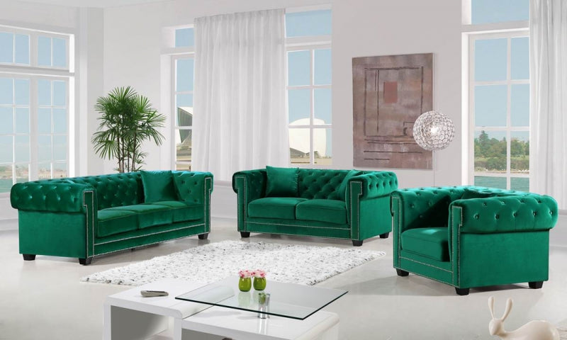 Jewel Living Room Collection