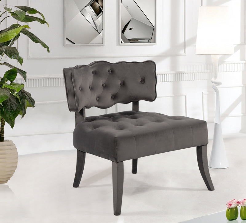 Accent Chair- FDCMF70545GY